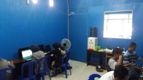 Kursus Internet Marketing Pontianak, KURSUS KOMPUTER