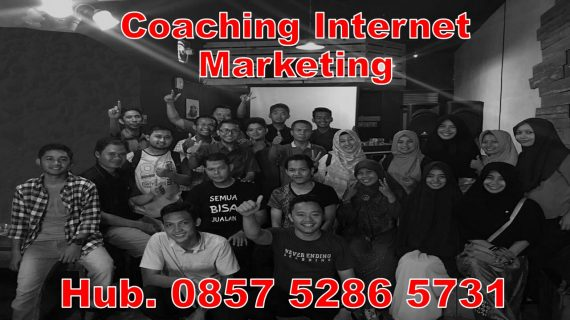 Pelatihan Digital Marketing Terpercaya di Pontianak